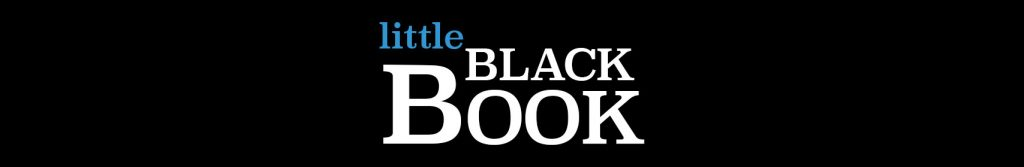 Virtual Assistant Directory - Little Black Book Banner